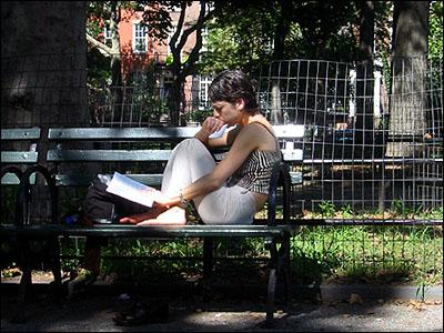 Reading new york