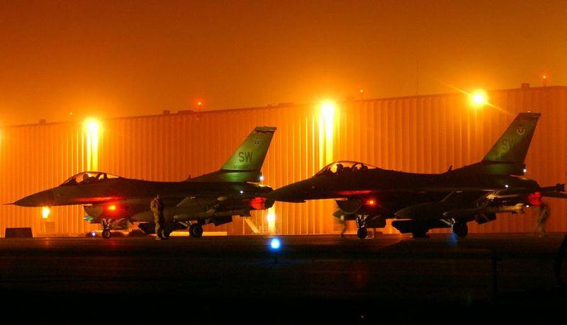 Iraqi Freedom 2