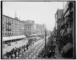 Labor Day Parade 2