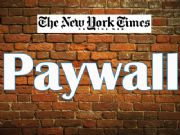 Times paywall