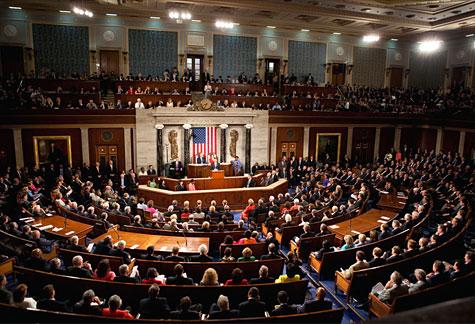 Congress membership