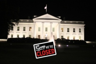 Closed government