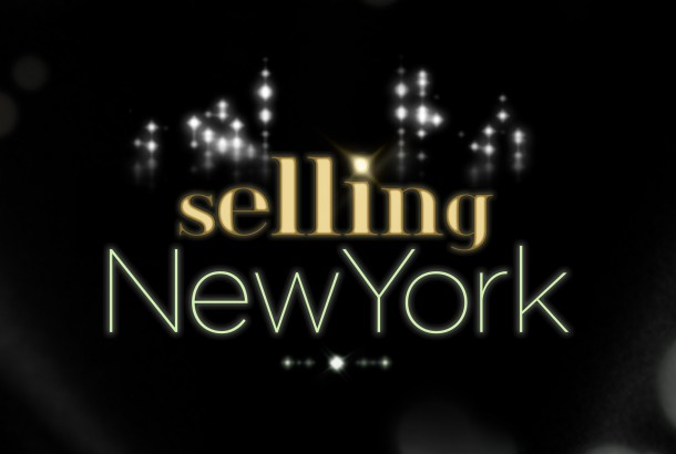 Selling New York Logo