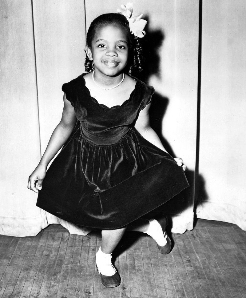 Gladys Knight Ted Mack