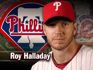 Halladay