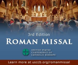 Roman Missal Third Edition
