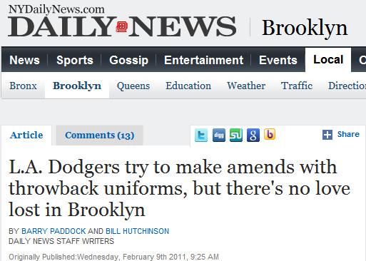 Daily News Brooklyn