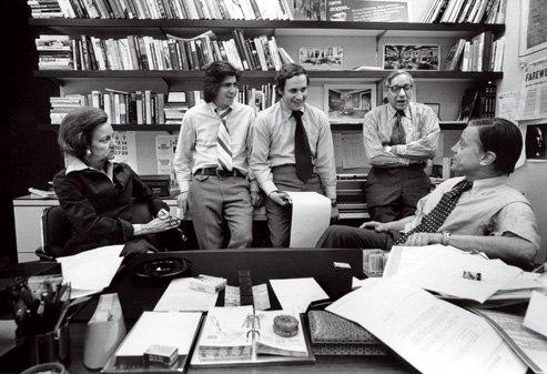 Woodward Bernstein 2