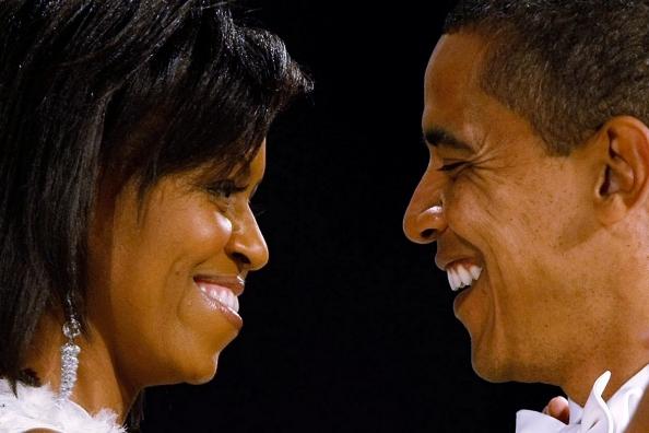 Michelle Barack
