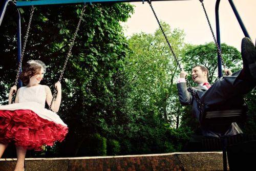 Adult Swings