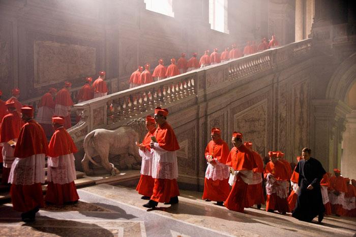 College of cardinals