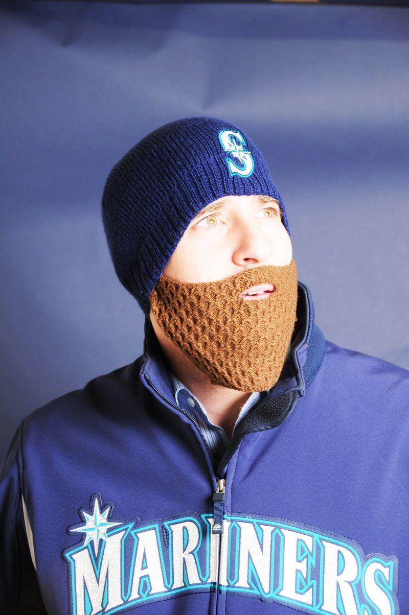 Mariners Beard