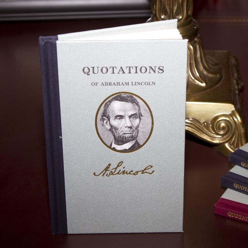 Abe Lincoln Book 3