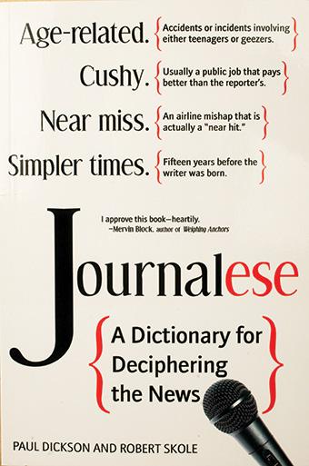 Journalese 2
