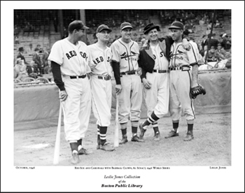 Red Sox 1946