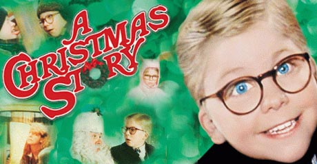 Christmas Story 2.A Christmas Story Recalling 30 Year Old Movie Reviews