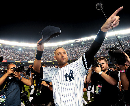 Jeter Bow