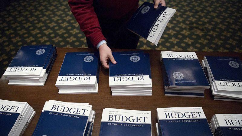 Budget obama