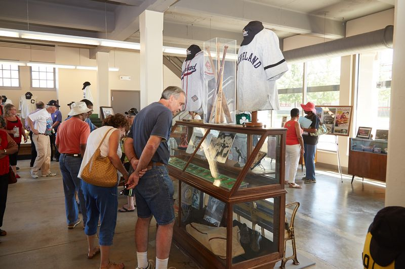 Baseball museum