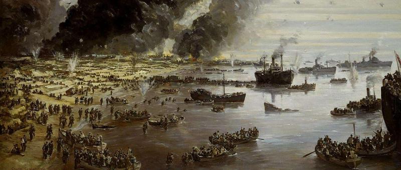Dunkirk photo